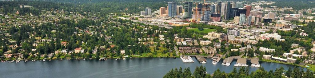 Bellevue, Washington – A Great Place to Enjoy Your Free Time